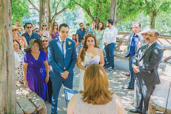 Central Park Wedding - Blanca & Enrique-5