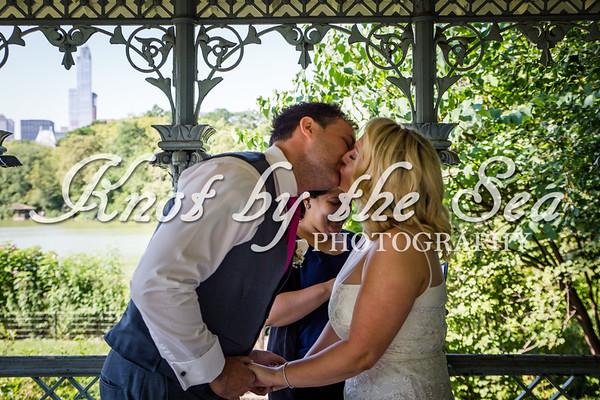 Central Park Wedding - Carrie & Ryan-25