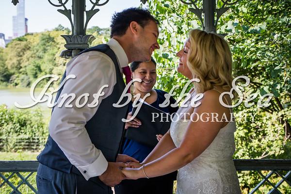 Central Park Wedding - Carrie & Ryan-23