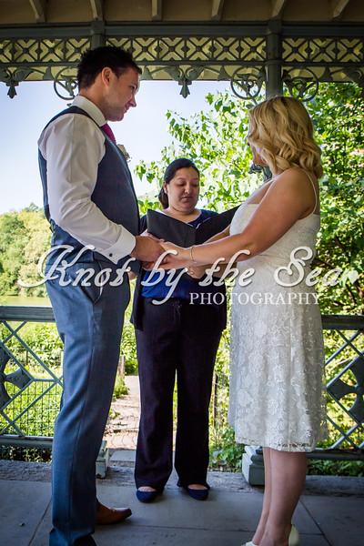 Central Park Wedding - Carrie & Ryan-21