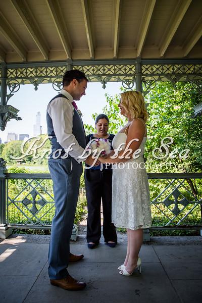 Central Park Wedding - Carrie & Ryan-11