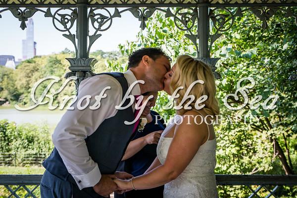 Central Park Wedding - Carrie & Ryan-24