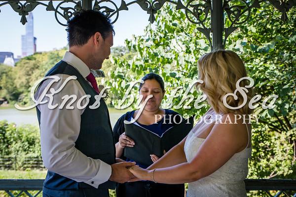 Central Park Wedding - Carrie & Ryan-22