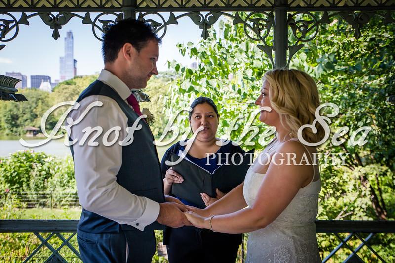 Central Park Wedding - Carrie & Ryan-20