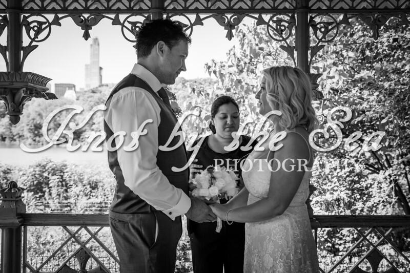 Central Park Wedding - Carrie & Ryan-13