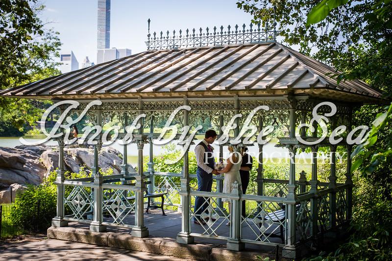 Central Park Wedding - Carrie & Ryan-10