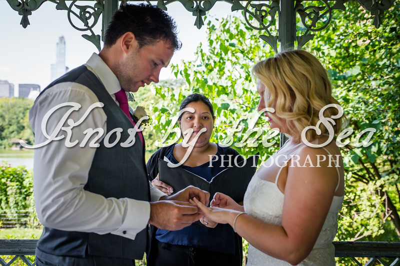 Central Park Wedding - Carrie & Ryan-16