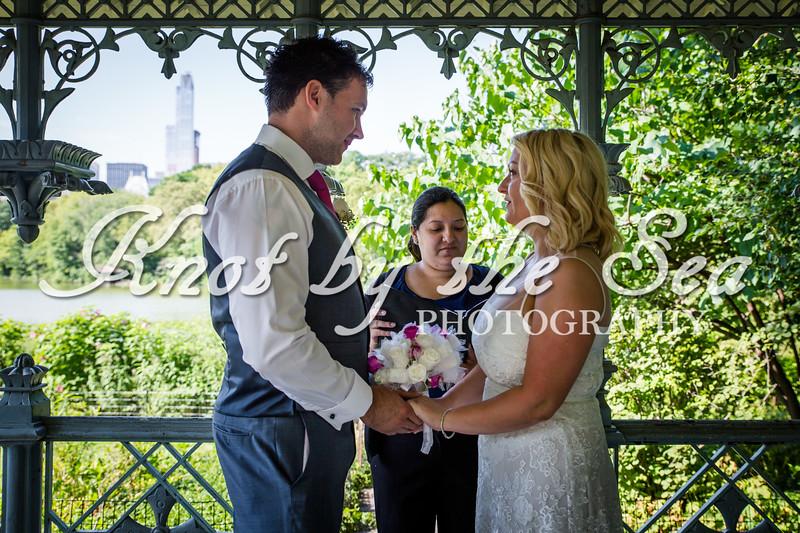 Central Park Wedding - Carrie & Ryan-12