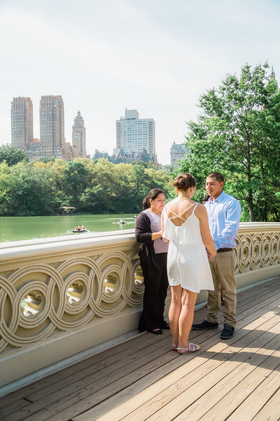 Central Park Wedding - Casey & Javier-1