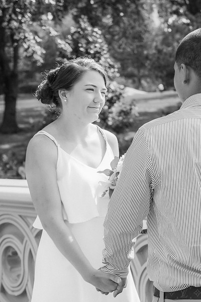 Central Park Wedding - Casey & Javier-3