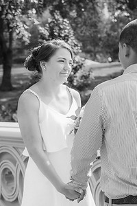 Central Park Wedding - Casey & Javier-3