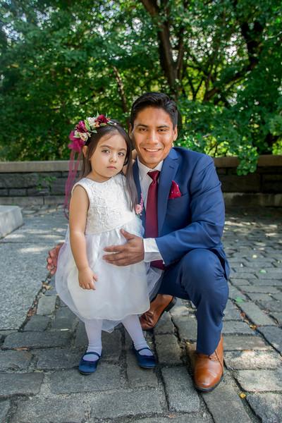 Central Park Wedding - Cati & Christian (3)