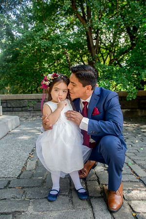 Central Park Wedding - Cati & Christian (5)