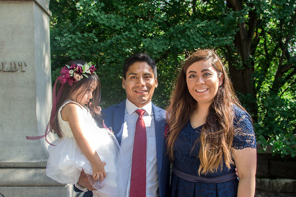 Central Park Wedding - Cati & Christian (6)