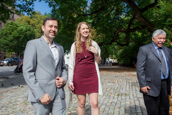 Central Park Wedding - Cati & Christian (10)