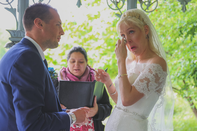 Central Park Wedding - Charlotte & Nathan-14