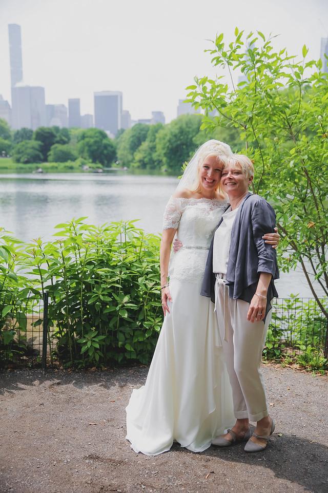 Central Park Wedding - Charlotte & Nathan-76