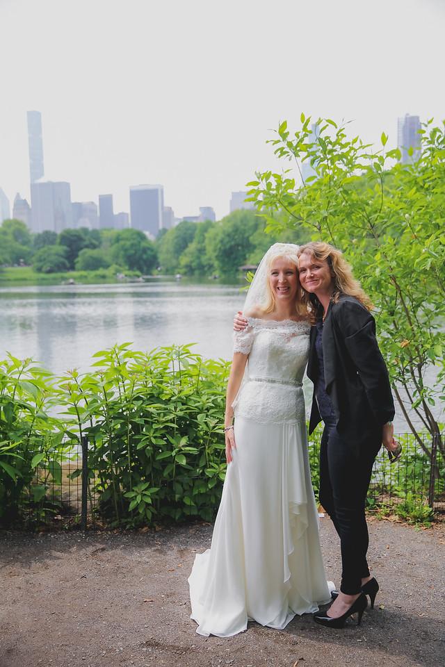 Central Park Wedding - Charlotte & Nathan-77