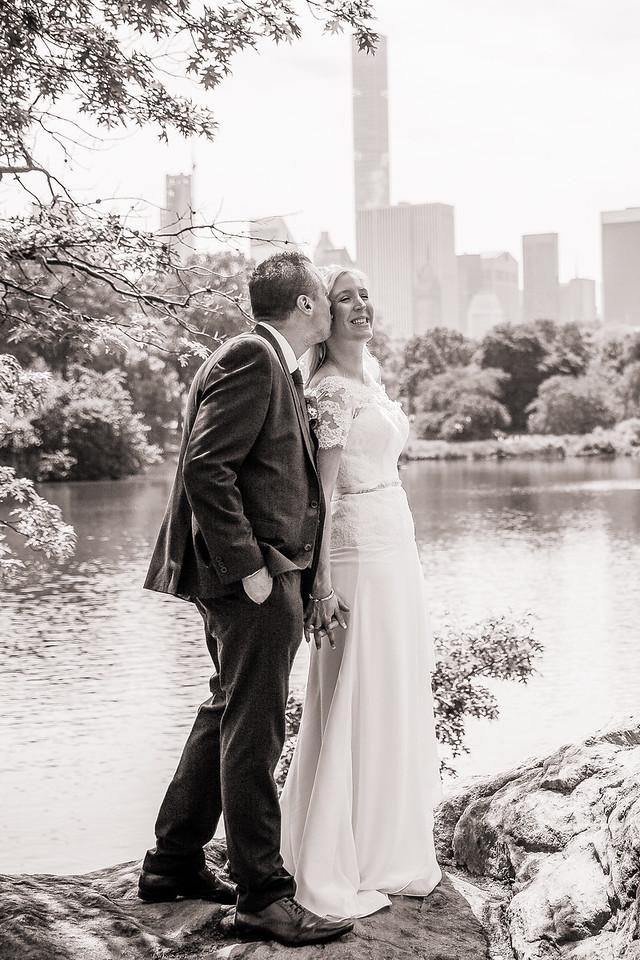 Central Park Wedding - Charlotte & Nathan-125