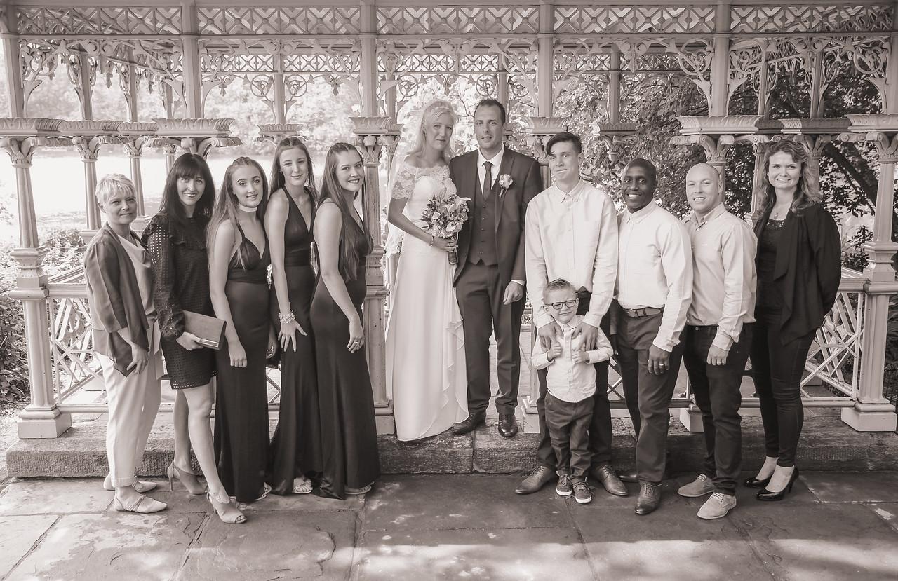 Central Park Wedding - Charlotte & Nathan-68