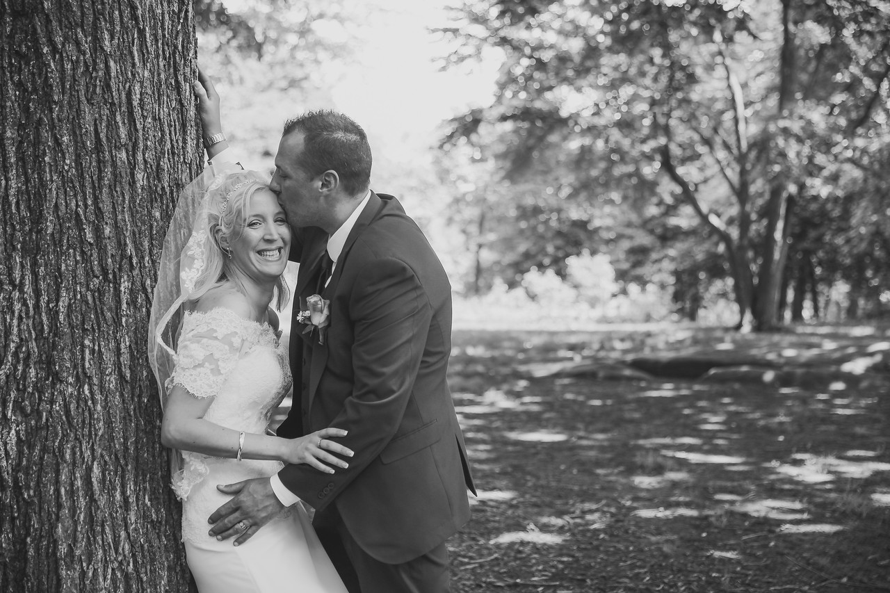 Central Park Wedding - Charlotte & Nathan-180