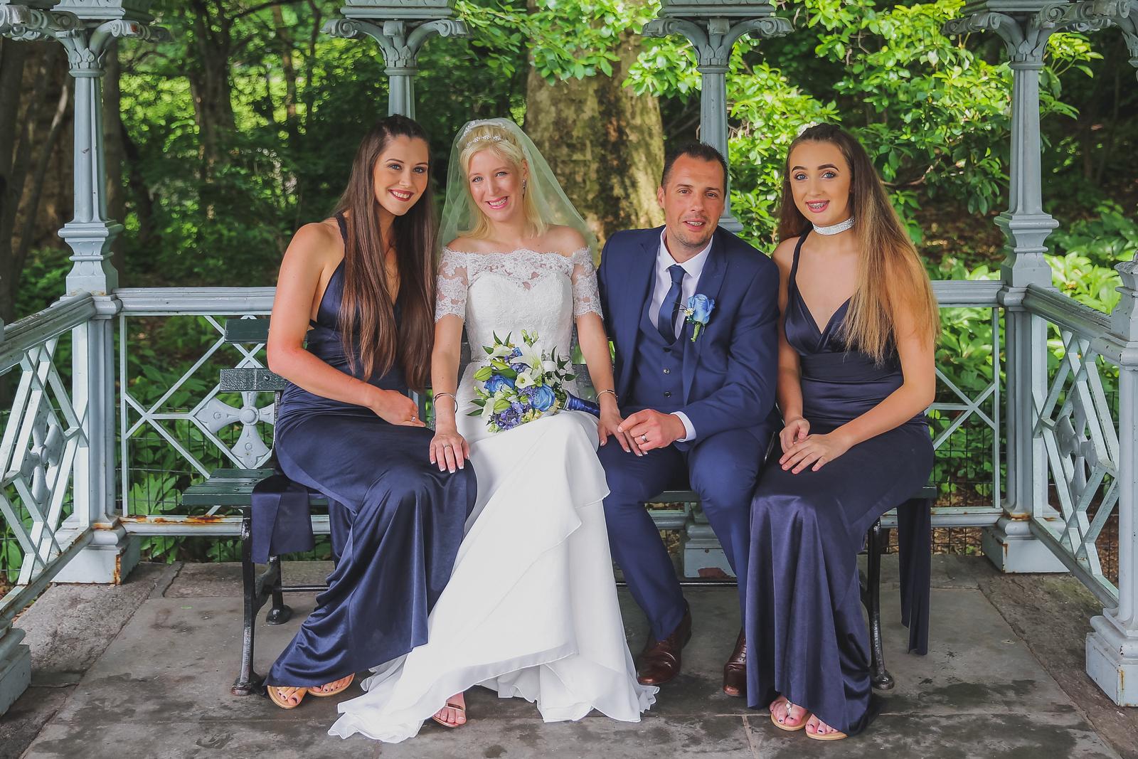 Central Park Wedding - Charlotte & Nathan-53