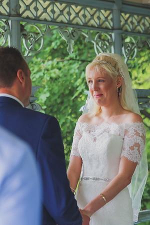 Central Park Wedding - Charlotte & Nathan-9