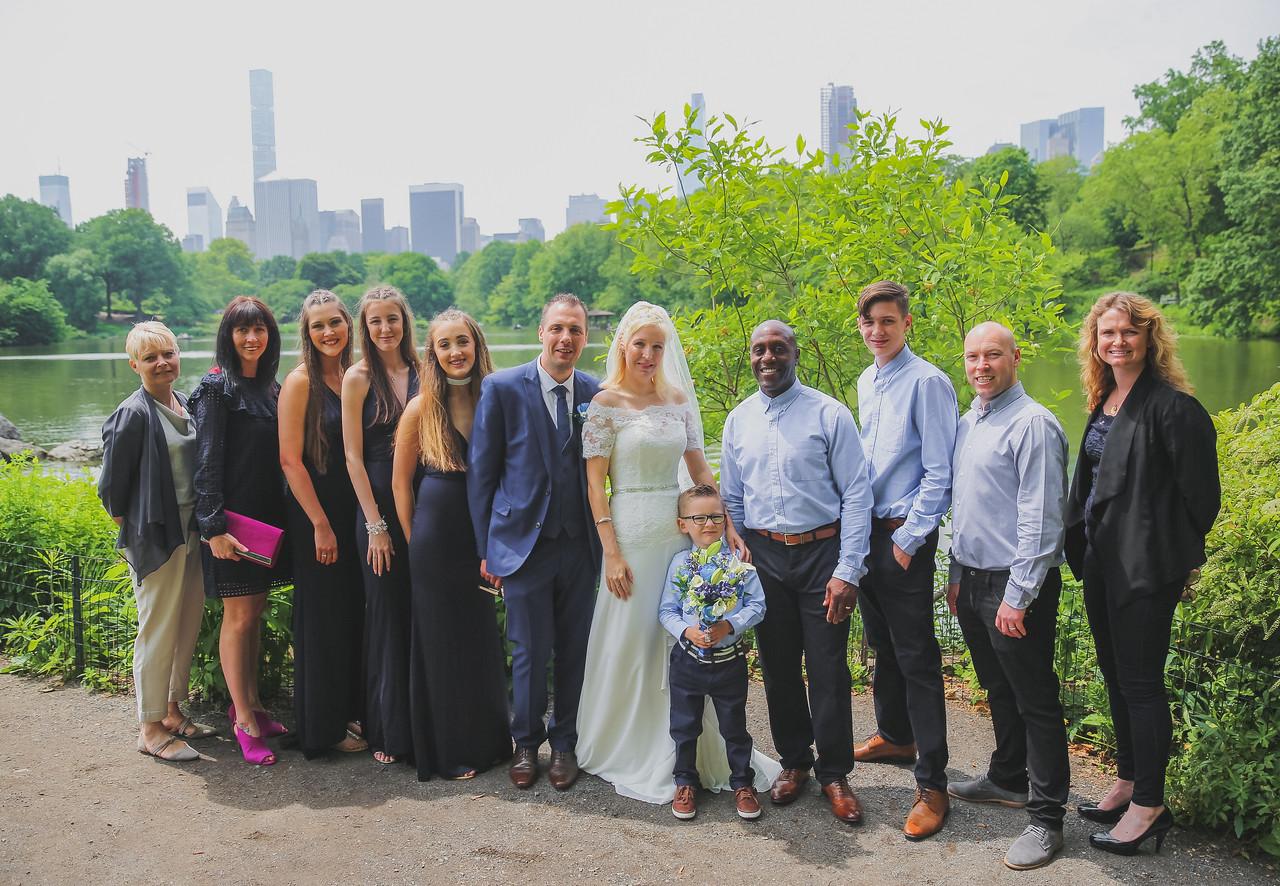 Central Park Wedding - Charlotte & Nathan-71