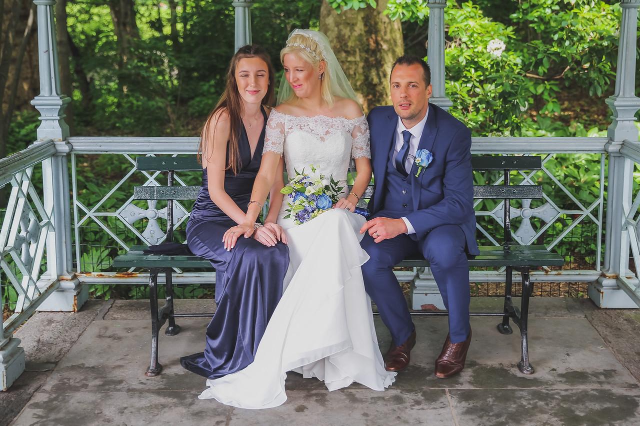 Central Park Wedding - Charlotte & Nathan-50