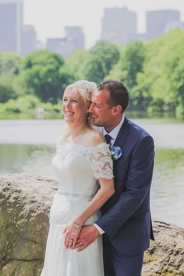 Central Park Wedding - Charlotte & Nathan-119