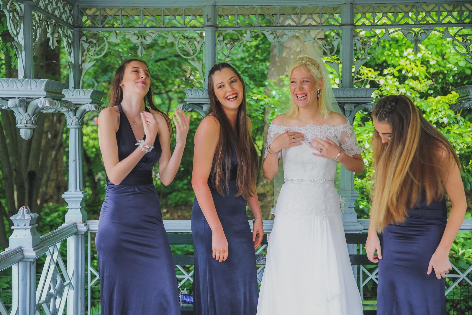 Central Park Wedding - Charlotte & Nathan-63