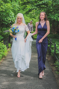 Central Park Wedding - Charlotte & Nathan-5
