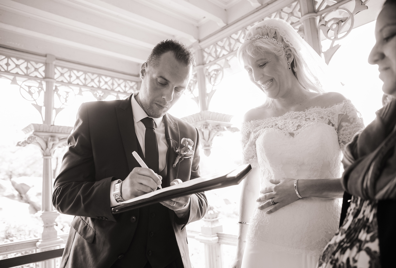 Central Park Wedding - Charlotte & Nathan-36