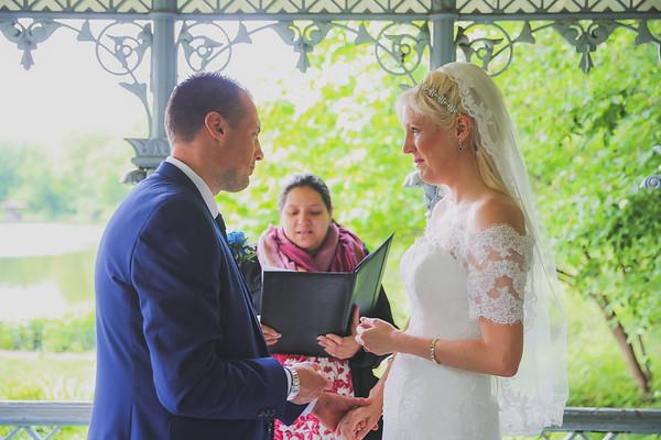 Central Park Wedding - Charlotte & Nathan-15