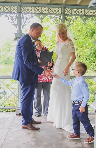 Central Park Wedding - Charlotte & Nathan-13