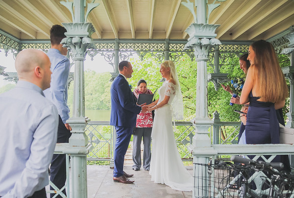 Central Park Wedding - Charlotte & Nathan-11