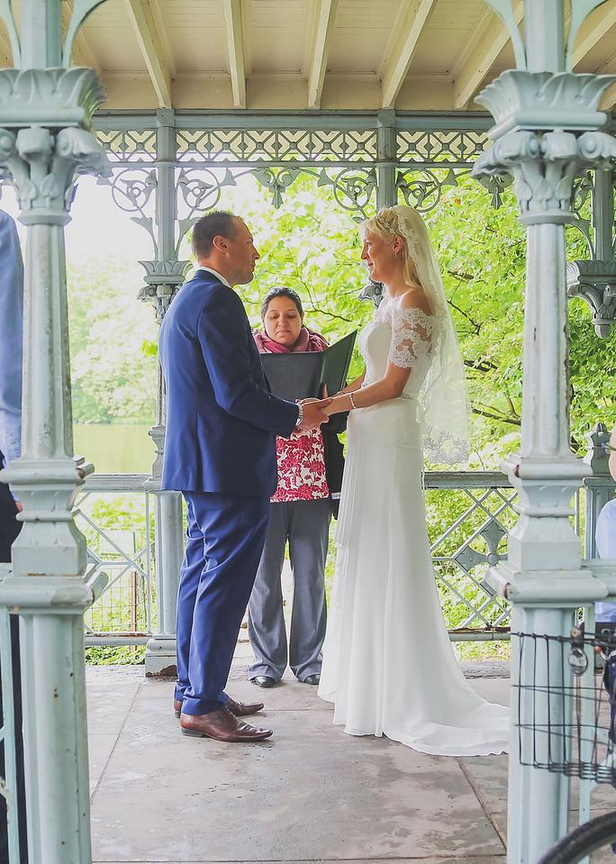 Central Park Wedding - Charlotte & Nathan-21