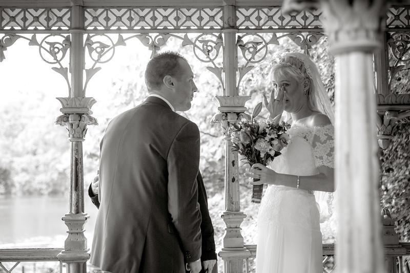 Central Park Wedding - Charlotte & Nathan-8