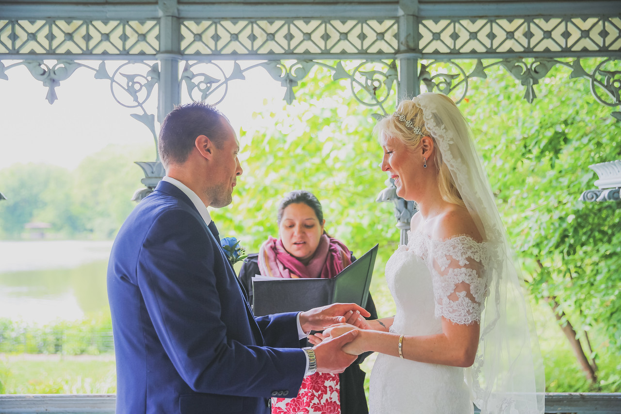 Central Park Wedding - Charlotte & Nathan-20