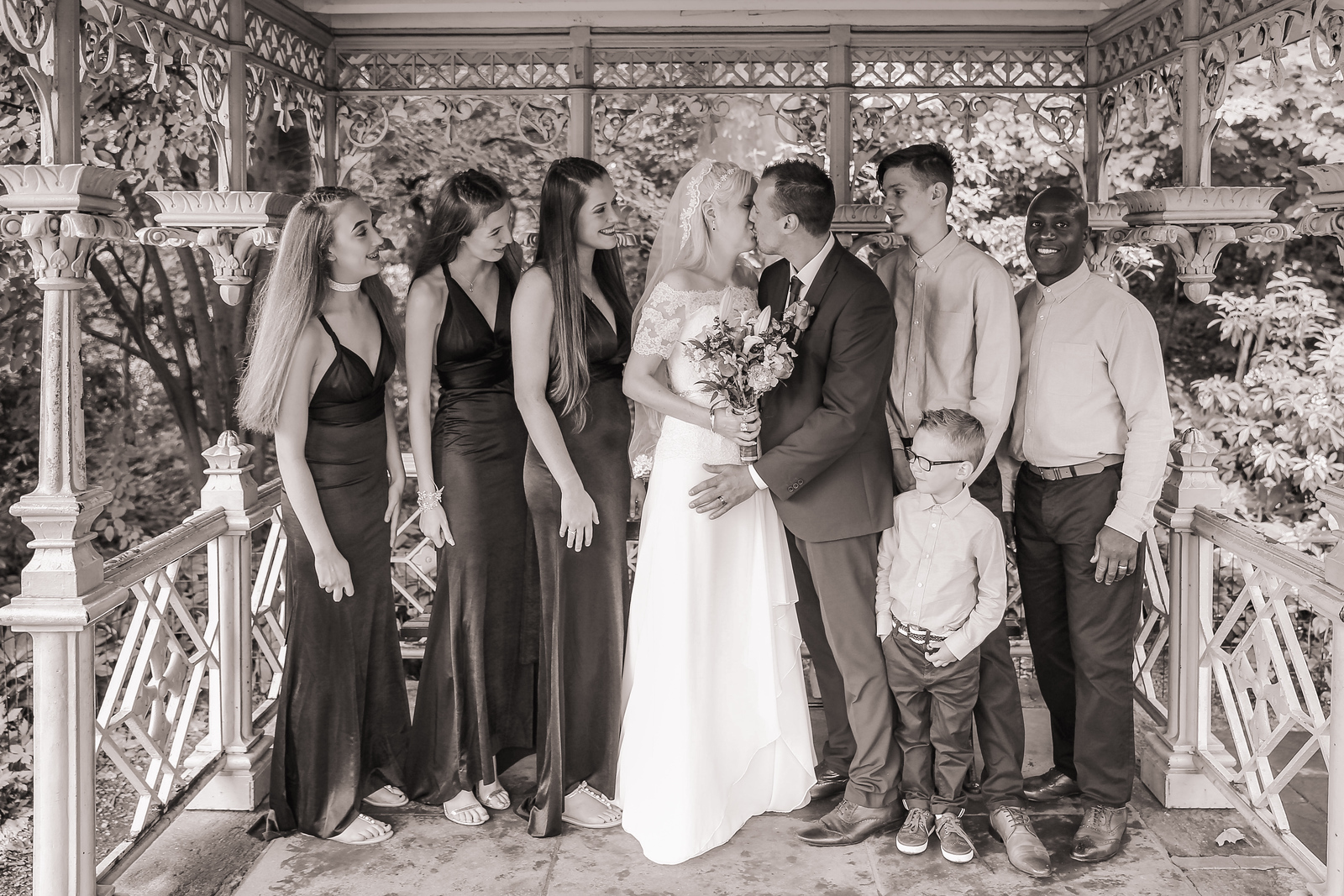 Central Park Wedding - Charlotte & Nathan-41