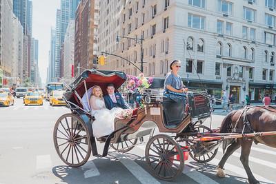 Central Park Wedding - Charlotte & Stephen-11