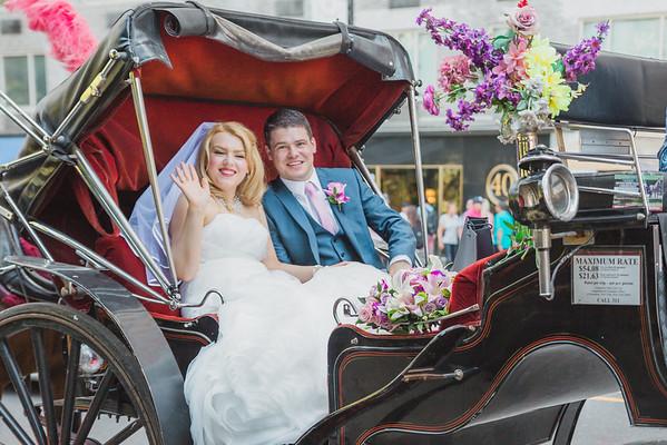 Central Park Wedding - Charlotte & Stephen-7