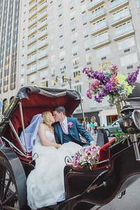 Central Park Wedding - Charlotte & Stephen-9