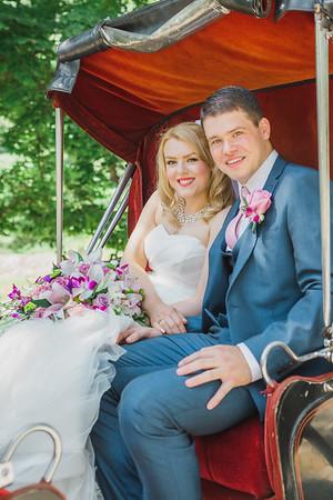 Central Park Wedding - Charlotte & Stephen-12