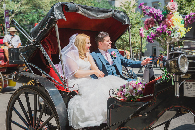 Central Park Wedding - Charlotte & Stephen-3