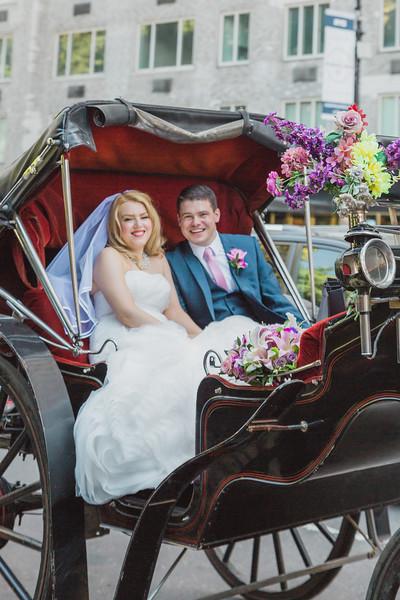 Central Park Wedding - Charlotte & Stephen-6