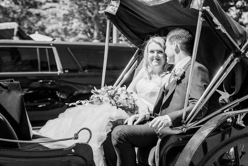 Central Park Wedding - Charlotte & Stephen-14