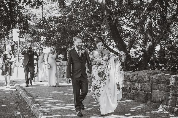 Central Park Wedding - Dan & Jen-18