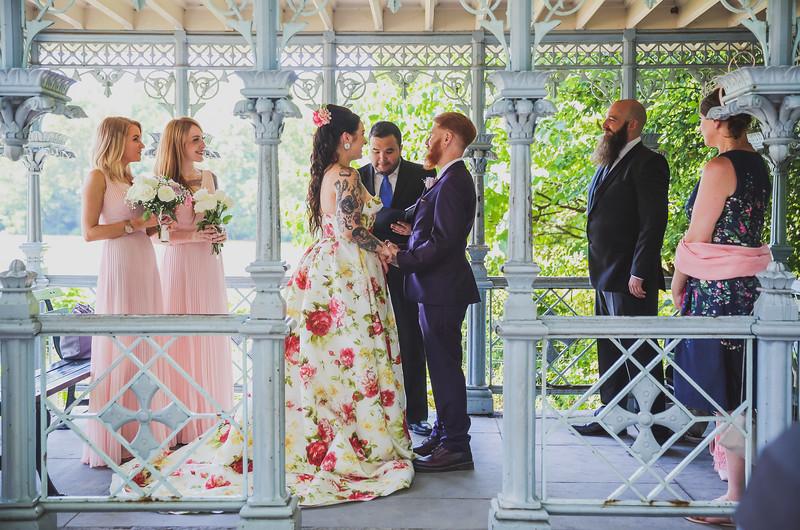Central Park Wedding - Dan & Jen-25