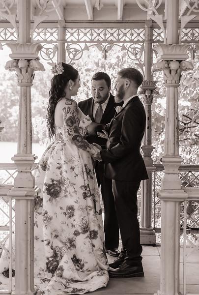 Central Park Wedding - Dan & Jen-23